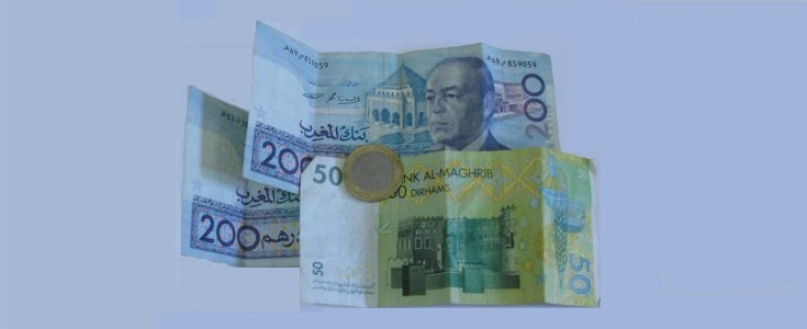 Currency and Banking in Morocco