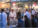 Jemaa el Fna Evening