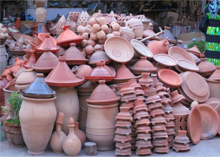 Tagines for sale