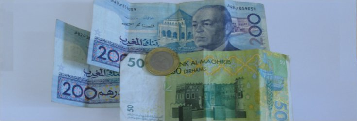 Moroccan Currency