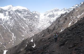 Toubkal Ascent & Ourika