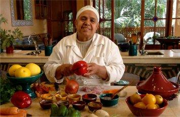 Cookery things to do in marrakech naturally morocco for Atelier cuisine marrakech