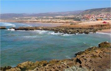 North of Agadir