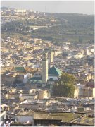 Urban -  the City of Fez